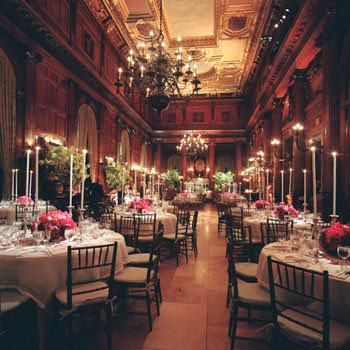 . Main Dining Room   University Club Of New York